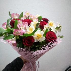 Магазин цветов в Днепре