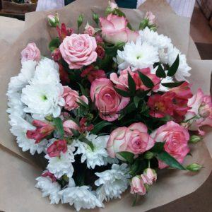 Купить цветы в Днепре