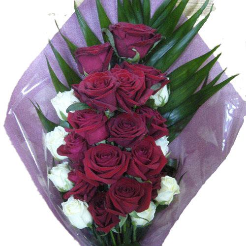 Похоронные цветы Днепр фото товара